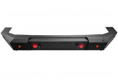 Rear Bumper, Stealth, JL (JL310 / JM-04542 / Rock's 4x4)