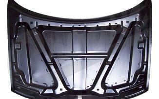 Hood, WJ (55076470AC / JM-03995 / Crown Automotive)