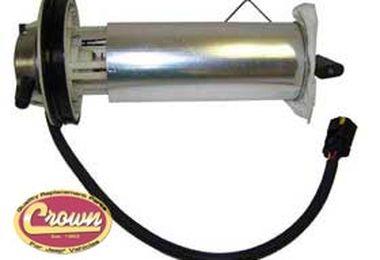 Fuel Module (Cherokee XJ) (5012953AC / JM-00127 / Crown Automotive)