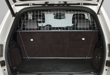 Cargo Guard - Grand Cherokee WK2 11-17 (TDG1539 / JM-00801 / Travall)