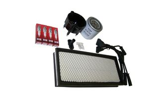 Tune Up Kit, Wrangler 2.5L (1997-1998) (TK16 / JM-00968 / Crown Automotive)