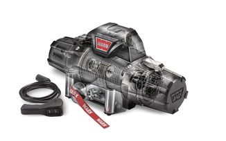 WARN ZEON 8 Winch (89640 / JM-02051 / Warn)