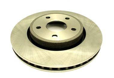 Disc Brake Rotor (Front), WK & XK (J4BM47991OE / JM-04075 / Allmakes 4x4)