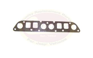 Exhaust Manifold Gasket (J3242854 / JM-00656 / Crown Automotive)