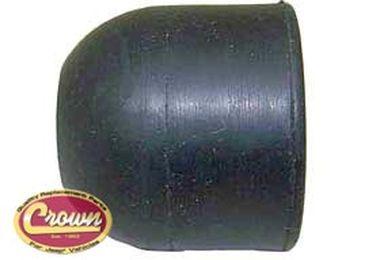 Liftgate / Boot Bumper (55254847 / JM-00086 / Crown Automotive)