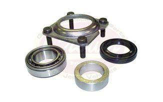 Rear Axle Shaft Bearing Kit (D35WJABK / JM-01531 / Crown Automotive)