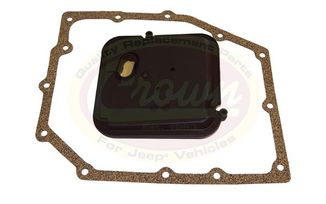 Transmission Filter Kit (52852913K / JM-01960 / Crown Automotive)