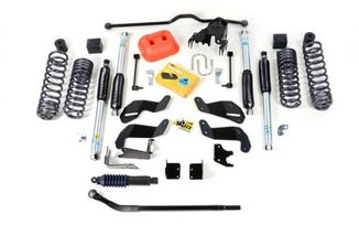 "3.5"" DualSport SC Suspension, JK 4 Door (N0234600AA / JM-02974 / AEV)"