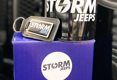 Storm Mug & Keyring (SM-00001)