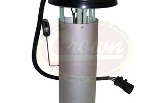Fuel Module, TJ, 15 Gallon (5012951AD / JM-03018 / Crown Automotive)