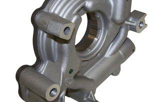 Oil Pump (53020827AB / JM-03911 / Crown Automotive)
