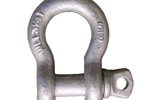 Shackle, 8.5T (ARB207E / JM-02894 / ARB)