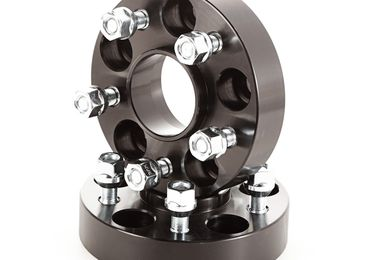 "Wheel Spacers, 1.25"", Renegade (15201.20 / JM-03516 / Rugged Ridge)"