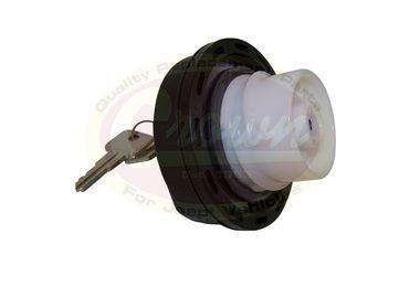 Locking Fuel Cap (Vented) APN 5015636AA (5016763AC/5015636AA / JM-00707 / Crown Automotive)