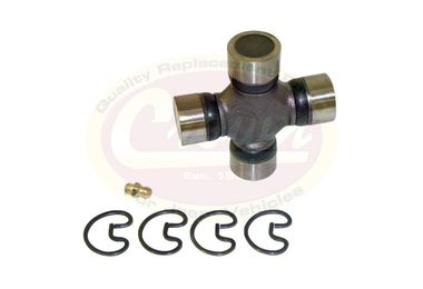 U-Joint, Prop (Greasable) (8126614 / JM-00040 / Crown Automotive)