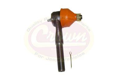 Tie Rod End (Right O/S or Pitman Arm) (52005741 / JM-00059 / Crown Automotive)